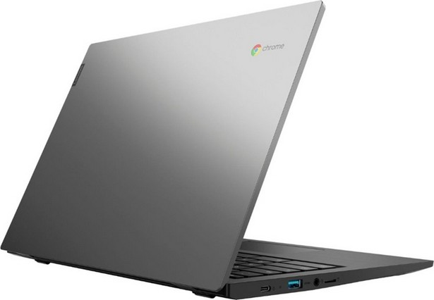 Хромбук Lenovo Chromebook S345