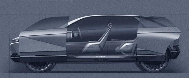 Hyundai 45 2019 Frankfurt