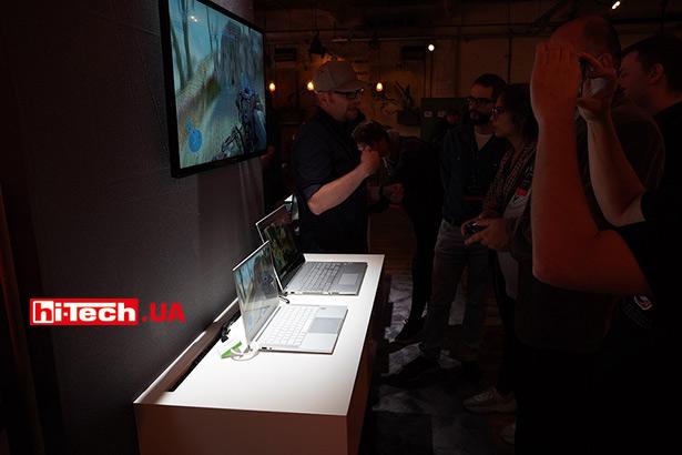 Новые процессоры Intel Core десятого поколения позволяют даже компактным ноутбукам со встроенным видео весьма комфортно чувствовать себя во многих современных играх
