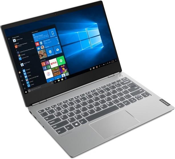 Lenovo ThinkBook 2019