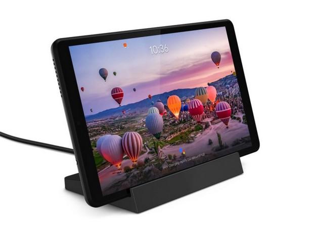 Lenovo Yoga Smart Tab 2019 2