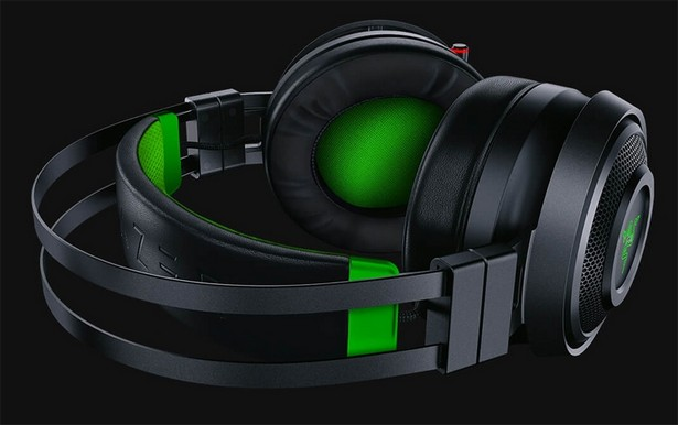 Razer Nari Ultimate для Xbox One