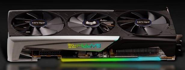 Sapphire NITRO plus Radeon RX 5700 XT