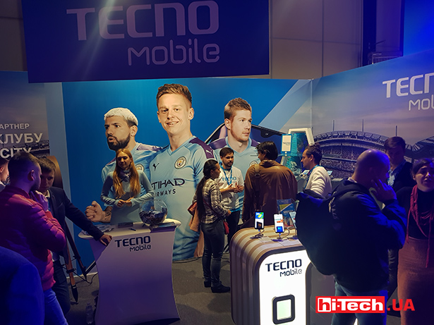 Tecno CEE 2019 september