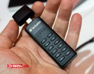 Verbatim Keypad Secure USB-C