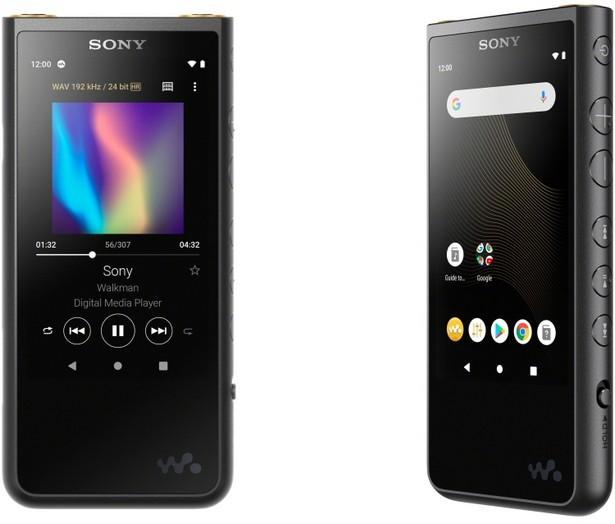 Walkman NW-ZX500