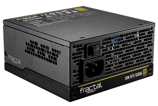 Блоки питания Fractal Design Ion SFX Gold