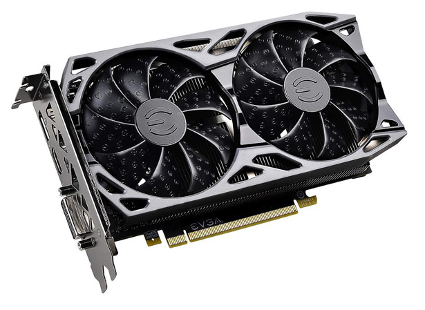 EVGA GeForce GTX 1660 SUPER