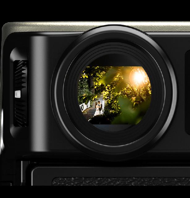Видоискатель Fujifilm X-Pro3