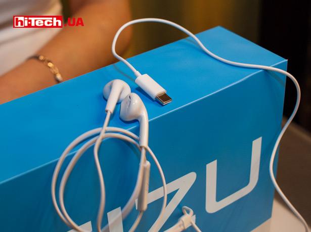 Meizu EP3C Earbud