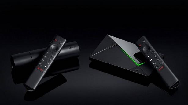 NVIDIA Shield TV и Shield TV Pro