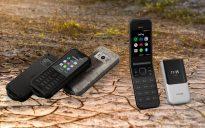 Nokia 800 tough 2720flip