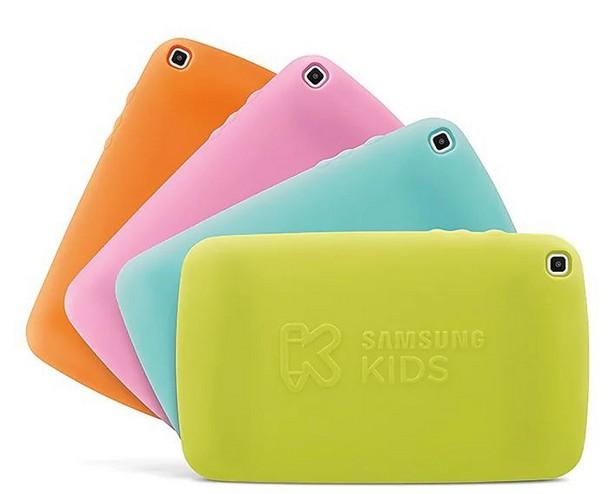 Samsung Galaxy Tab A Kids Edition (2019)