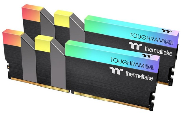 Thermaltake Toughram RGB DDR4 4400 MHz