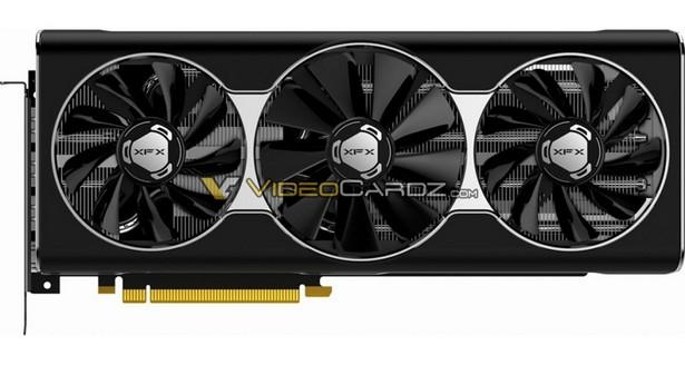 XFX Radeon RX 5700 XT THICC III Ultra