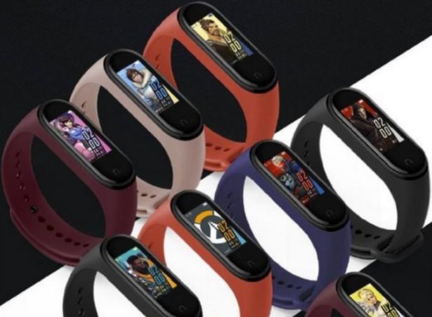 XiaomiMi Band 5