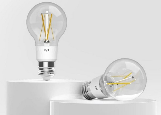 Xiaomi Yeelight Smart LED Bulb