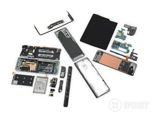 iFixit Samsung Galaxy Fold
