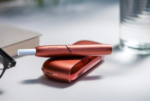 iqos 3 duo copper