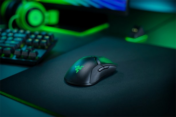 мышка Razer Viper Ultimate