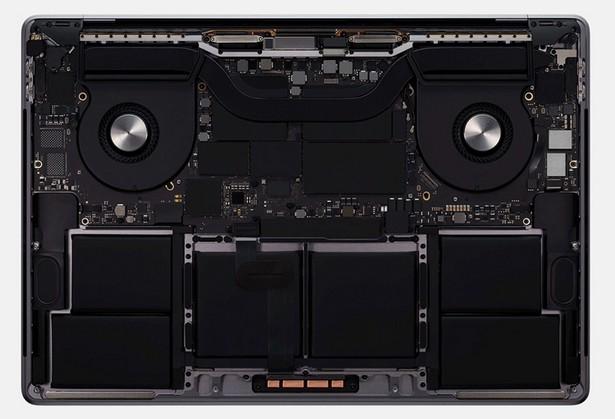 Apple MacBook Pro Retina 16 inch 2019