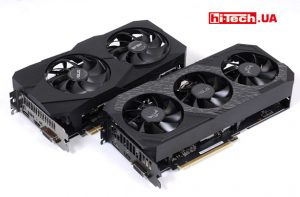 ты ASUS Geforce GTX 1660 Super