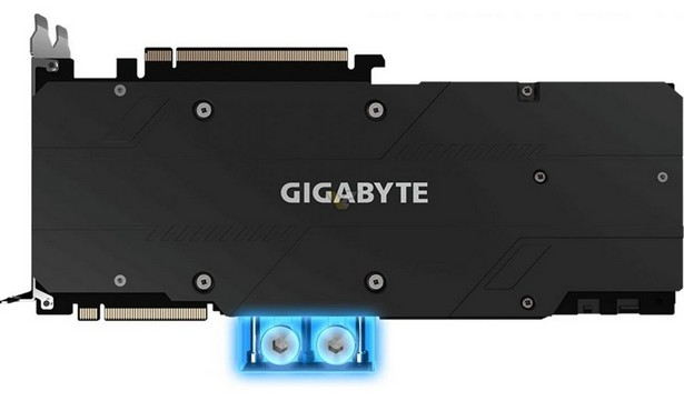 Gigabyte GeForce RTX 2080 Super Gaming OC Waterforce WB 8G