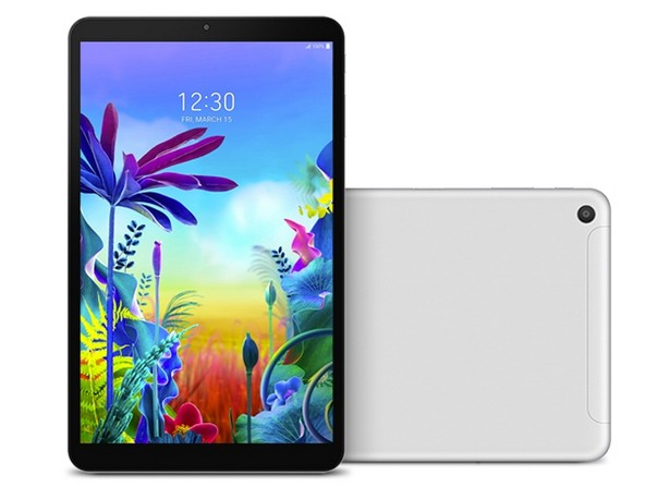 планшет LG G Pad 5 10.1