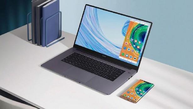 Huawei MateBook D 15 и MateBook D 14