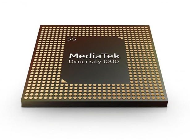 MediaTek Dimensity 1000 5G
