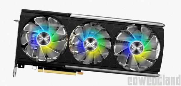 Sapphire NITRO plus Radeon RX 5700 XT Special Edition
