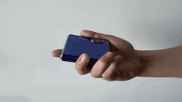 Visionox flex smartphone 2