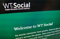 WT: Social