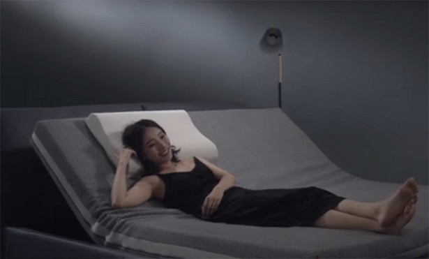 Xiaomi 8HMilan Smart Electric Bed