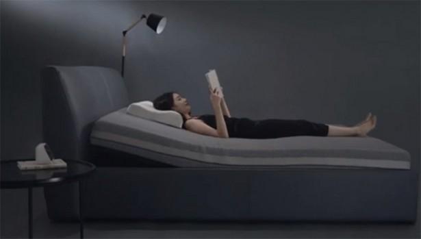 Xiaomi 8HMilan Smart Electric Bed