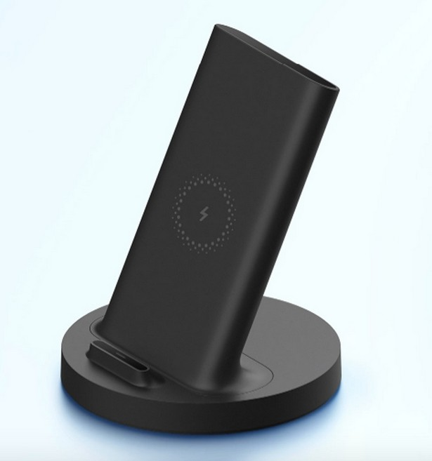 Xiaomi wireless charger dock
