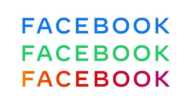facebook new logos