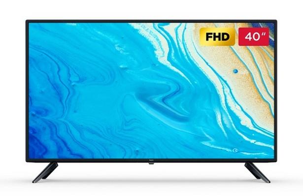 телевизор Redmi TV 40 inch 140 usd