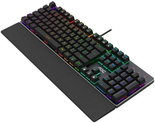 AOC GK500