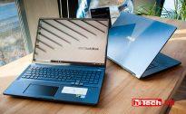 Ноутбуки ASUS ProArt StudioBook Pro