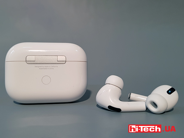 Apple AirPods Pro 04