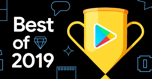 Google Play best 2019