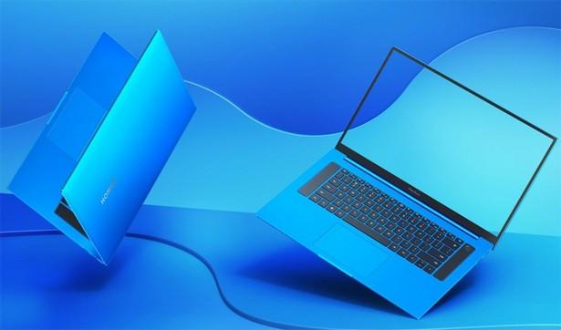 Honor MagicBook Pro Starfish Blue