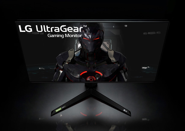 LG UltraGear 27GN950