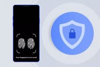 Qualcomm fingerprint two