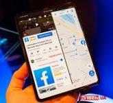 Многозадачность Samsung Galaxy Fold