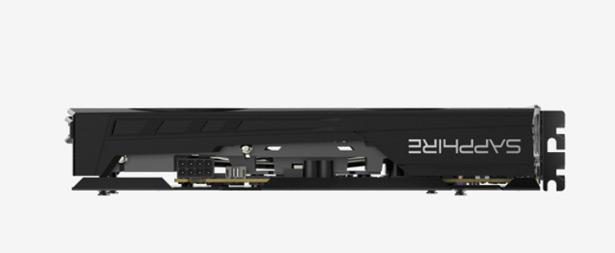 Sapphire PULSE RX 5500 XT 8G GDDR6