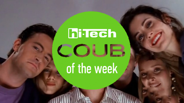coub of the week 14-12-19