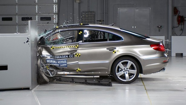 crash test vw
