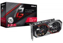 ASRock Radeon RX 5600 XT Phantom Gaming D2 6G OC